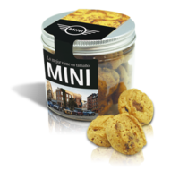 Pot minicookies 250 ml