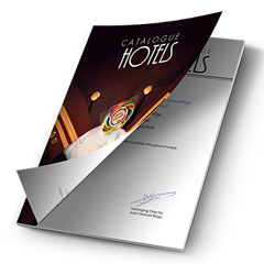 Hotels catalogue